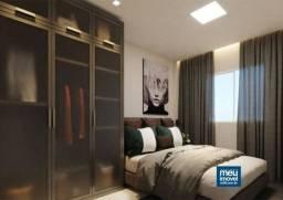 006/Boulevard 2, casas com 2 quartos, 53 m²