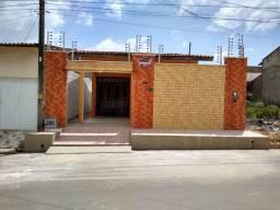Linda Casa Reformada 2 Qts Nascente Ótima Localização Rua Asfaltada Jd. Turu