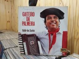 Lps, vinil Música Gaúcha.
