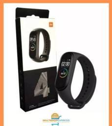Relógio Inteligente Smartband Xiaomi Mi Band 4 Original Versão Global