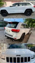 Grand cherokee limited 2014 3.6l