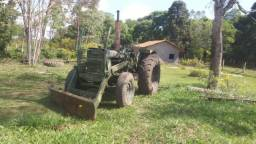 Trator CBT