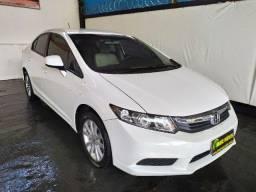 Honda Civic 1.8 LXS Flex ( Aceitamos troca e financiamos )
