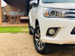 Toyota Hilux SRX 2.8 TDI - Turbo Diesel 4x4  - Impecável - 81Mil Km