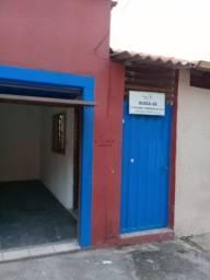 Casa - São Tomáz - Belo Horizonte - R$ 800,00