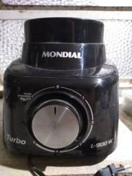Liquidificador Mondial (sem jarro)