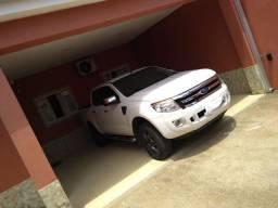 Ford Ranger XLT 3.2 4X4 Automática