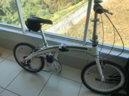 Bicicleta Dobrável Tito To Go (aro 20)