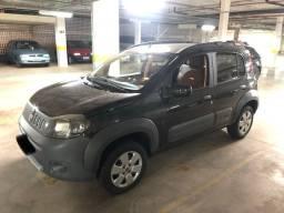 Fiat uno WAY 2012 Completo carro novo, apenas 72 mil km Aceito Troca Por Carro