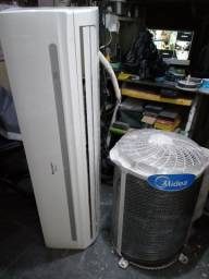 Ar  Condicionado 30000 btu 220 volts