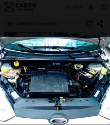 Vendo Ford Fiesta Racht