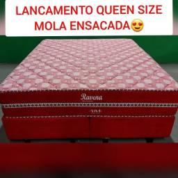 Queen size promoção por tempo limitado corra e aproveite !!