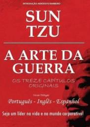 Sun Tzu: A Arte da Guerra (novo)