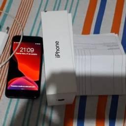 Iphone 7 32gb,com nota fiscal