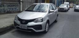 Toyota Etios 1.5 Sedan Xplus