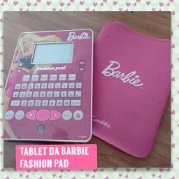 Tablet Fashion Pad da Barbie
