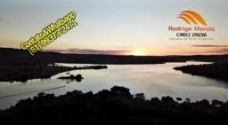 Terreno no Lago Corumbá IV, Vista Panoramica!!!