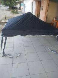 Vendo tenda semi nova sem nenhum detalhe