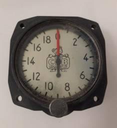 Instrumento avião - Altimetro CUB