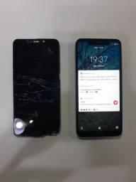 Serviços de manutenção em Smartphones em geral