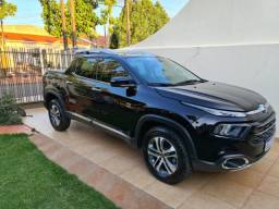 Toro Volcano 4x4 - Diesel - Automática - Ano 2018