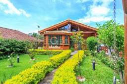 Casa de condomínio à venda com 3 dormitórios em Quitandinha, Petrópolis cod:244