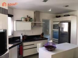 Apartamento alto padrão à venda, 03 suítes, 02 vagas de garagem, lazer completo - Centro d
