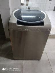 Lavadoura de roupa Brastemp