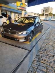 BMW 320 sport 19/20 zerada
