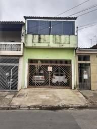 Casa para aluguel, 1 quarto, Jardim Santa Lídia - Guarulhos/SP