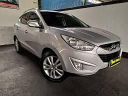 Hyundai IX35 2.0 Automático 2012 ( Aceitamos troca e financiamos )
