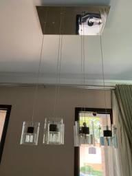 Luminária para sala