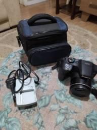 Camera Semi profissional Canon sx520 HS