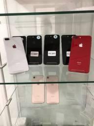 IPhone  / IPHONE 8 plus seminovo 64gb / 8 , 7 plus ..