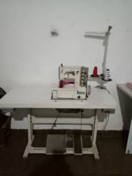 Vendo máquina de costura Galoneira bracop BC4000-5