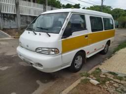 Van H100 Hyundai