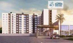 Apartamento Padrão para Venda em Fragata Pelotas-RS