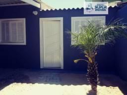 Casa Padrão para Venda em Fragata Pelotas-RS