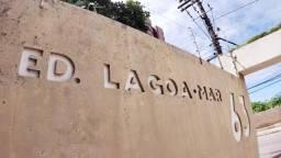 Vendo ou Alugo LAGOA MAR 184 m² 3 Quartos 1 Suíte 3 WCs DCE 1 Vaga FAROL