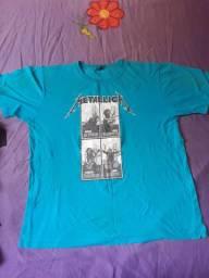 Vendo 6 camisas usada
