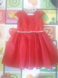 Vestido princesa Tam 1