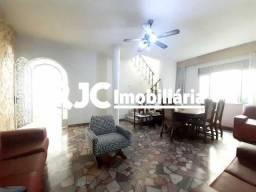 Casa à venda com 3 dormitórios em Vila isabel, Rio de janeiro cod:MBCA30196