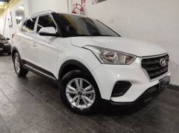 Creta Smart 1.6 Automático 2019 Branco 12247KM