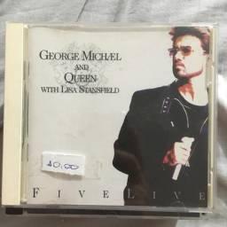 CD Queen comprar usado  São Paulo