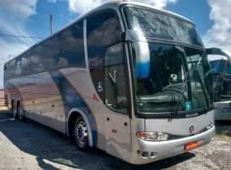 Ônibus paradiso 1200 g6 Mercedes