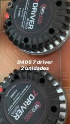 Usado, Driver d405 comprar usado  Aracaju