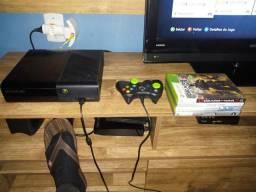 Xbox360 250Gb LEIA!! comprar usado  Gravataí