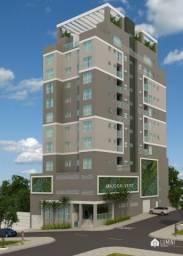 Apartamento à venda com 2 dormitórios em Rfs, Ponta grossa cod:L124