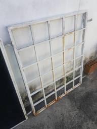 Janela de ferro comprar usado  Manaus