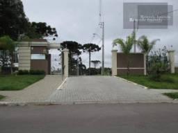 T-TE0119-Terreno em condomínio à venda, 129 m² - Umbará - Curitiba/PR